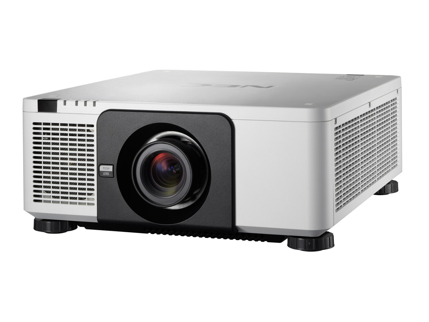 NEC PX1004UL-WH (with NP18ZL lens)