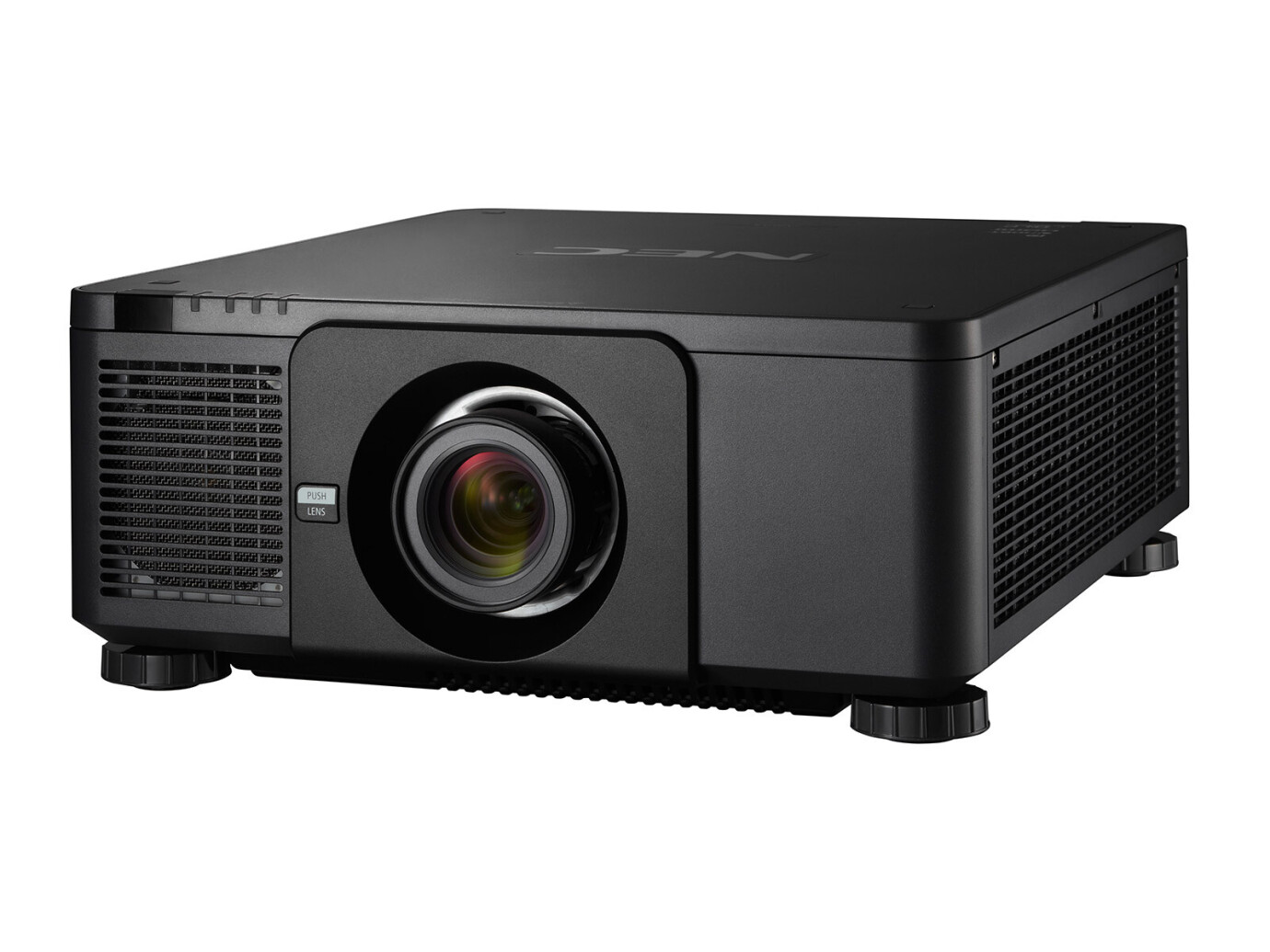 NEC PX803UL-BK (with NP18ZL lens)