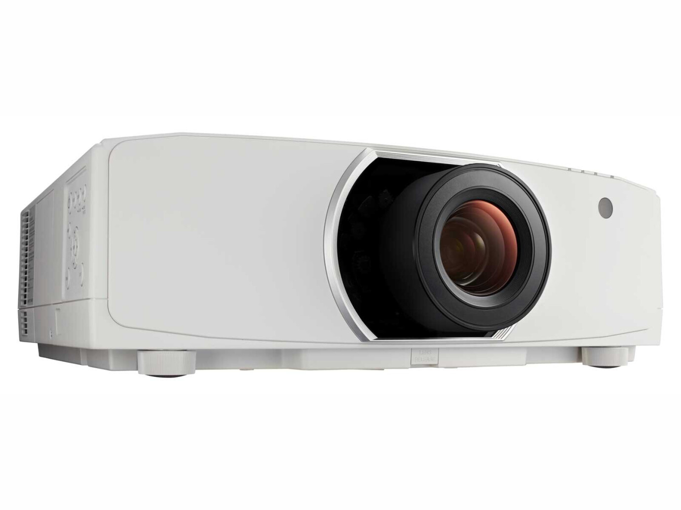 NEC PA703W (with NP13ZL lens)