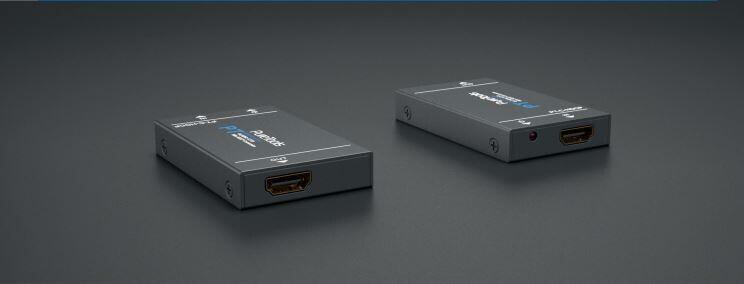 PureLink PT-C-HDCP - 4K HDCP Converter, HDCP 2.2 zu HDCP 1.4