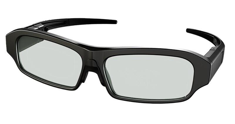 Xpand X105-RF-X1 3D-Aktivbrille