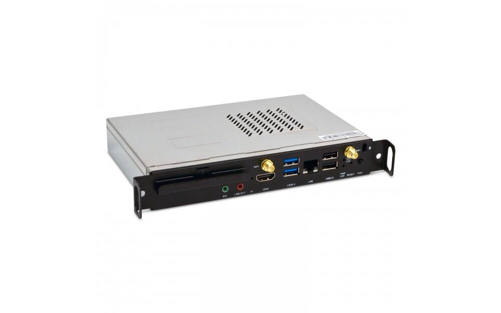 ViewSonic VPC12-WPO-2 slot-in PC
