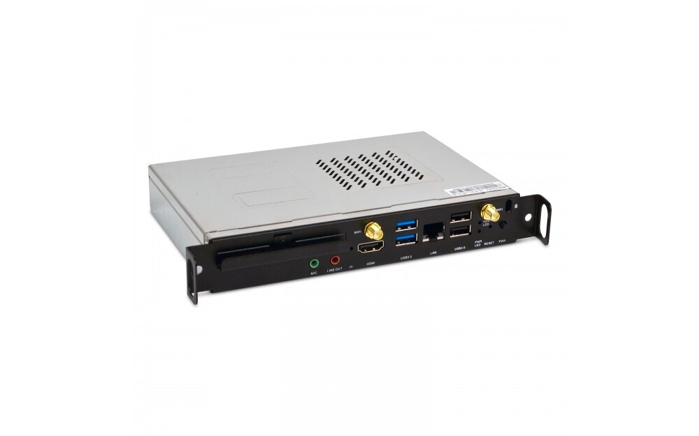 VPC12-WPO-2 slot-in PC