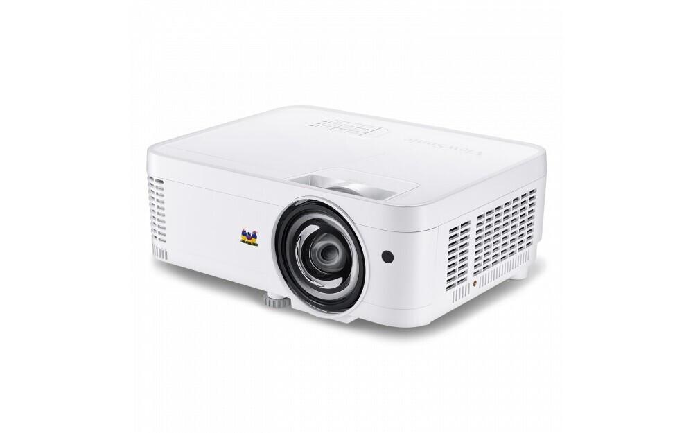 ViewSonic PS600X