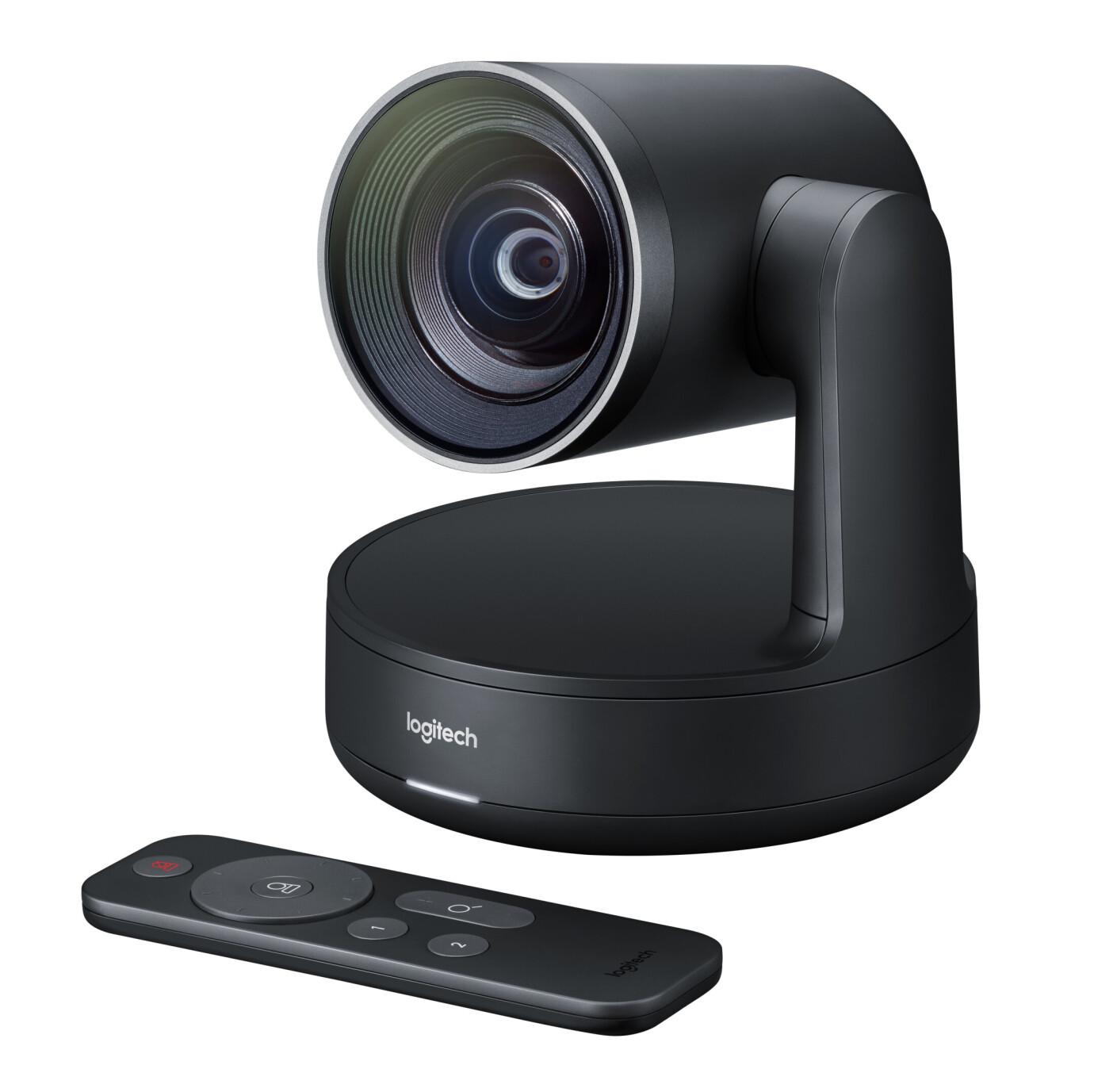 Logitech RALLY Caméra de visioconférence 4K