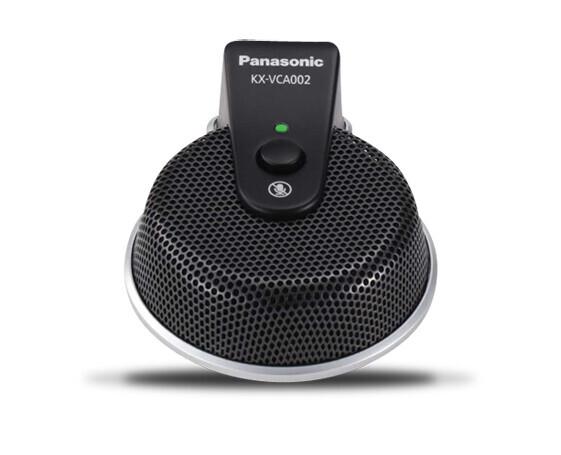 Panasonic KX-VCA002X, Grenzflächenmikrofon,analog