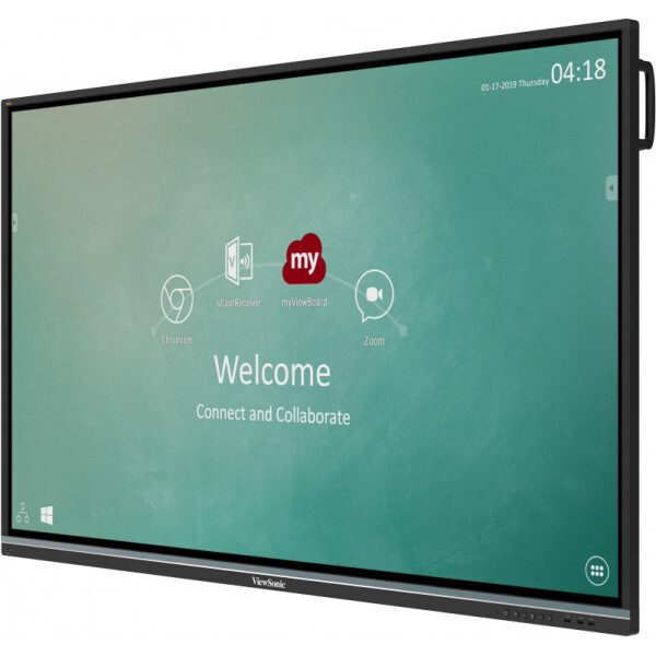 ViewSonic IFP8650-2