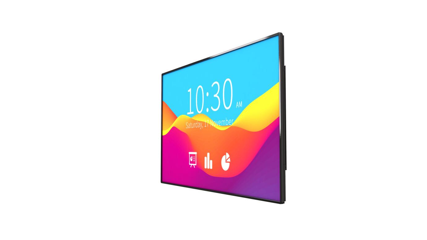 Absen iCon C110 Full-HD Paket Absen 110