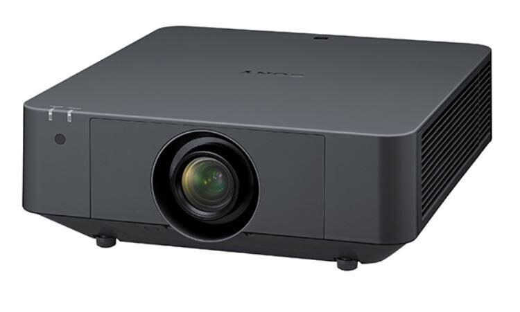 Sony VPL-FHZ75B Noir