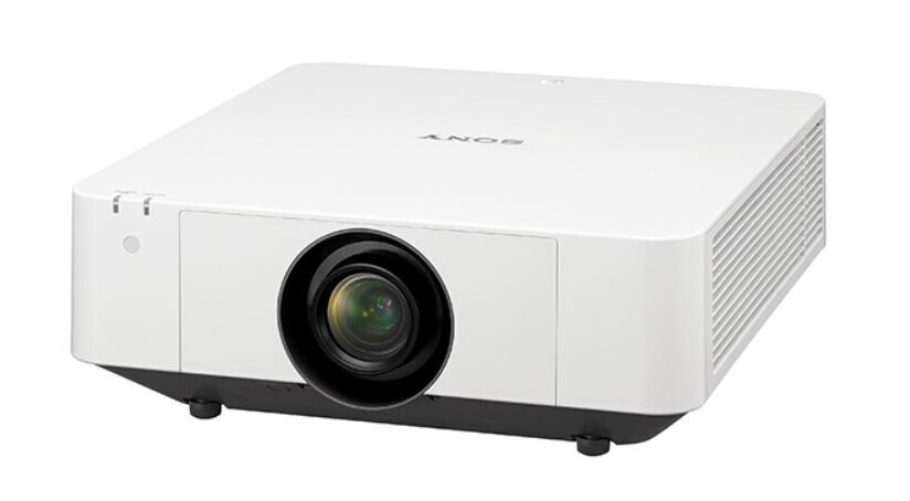 Sony VPL-FHZ75L Blanc (sans Objectif)