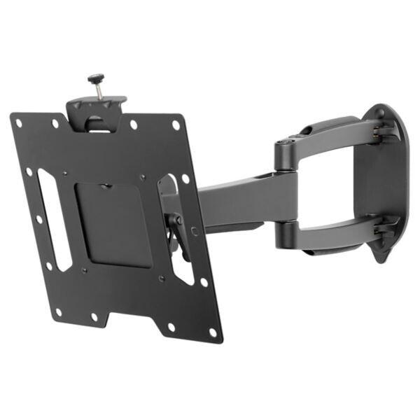 Peerless SA740P Gelenk-Projektorwandarm für 22 bis 43 Zoll Flachbildschirme