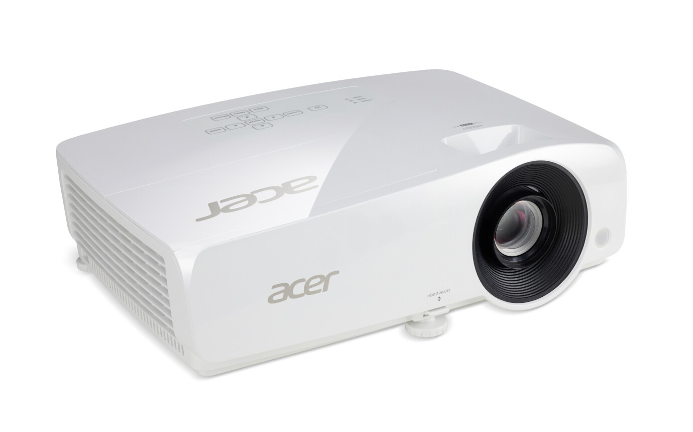 Acer P1260BTi