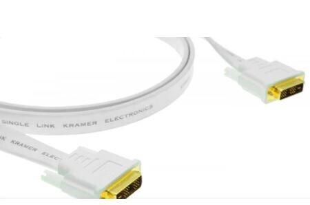 Kramer 15,25m High-End DVI-Kabel