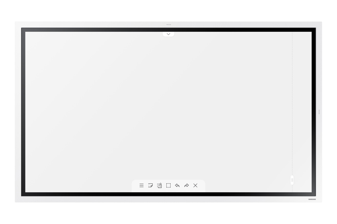 Samsung Flip 2 WM55R - Digitales Flipchart