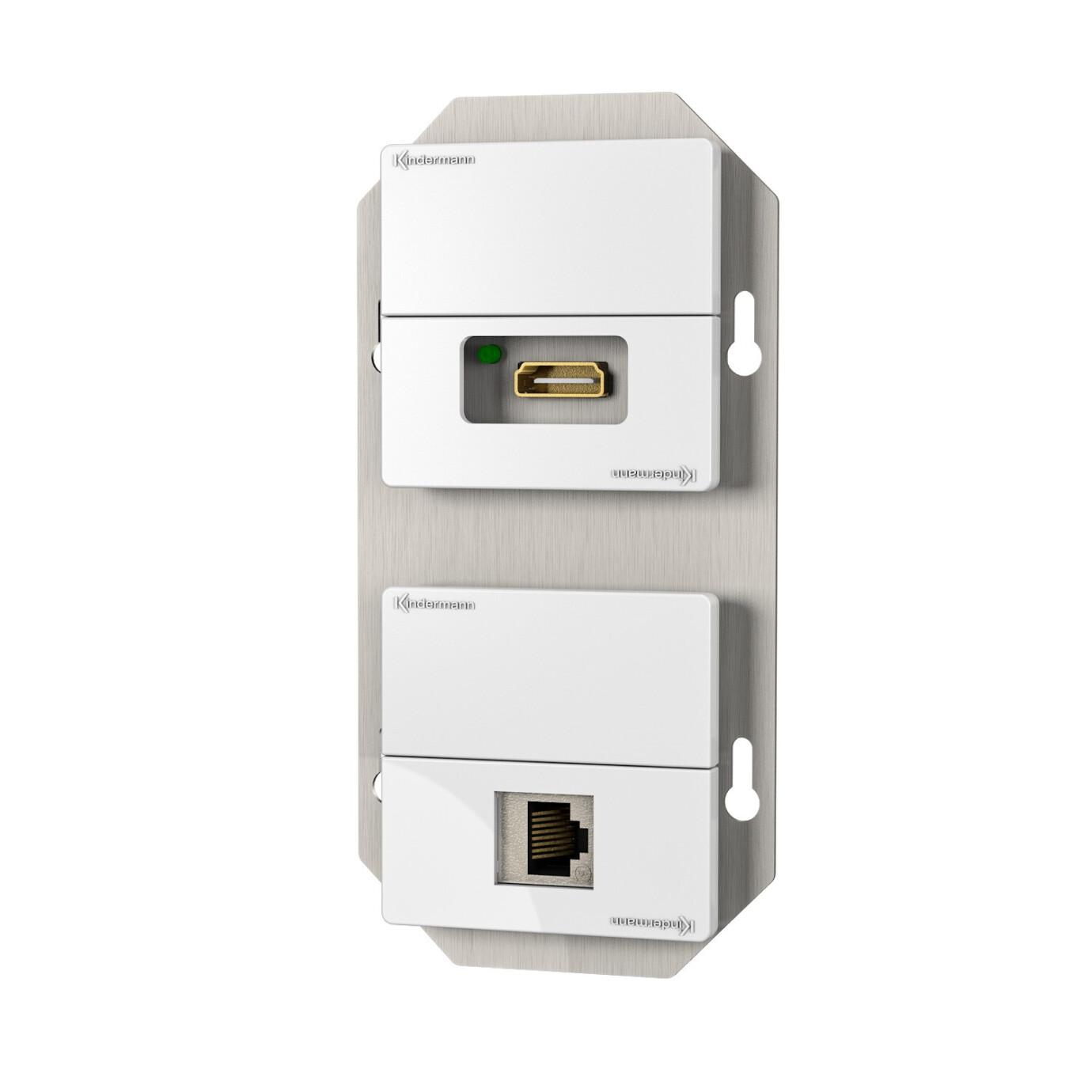 Kindermann Konnect design click HDMI Transmitter