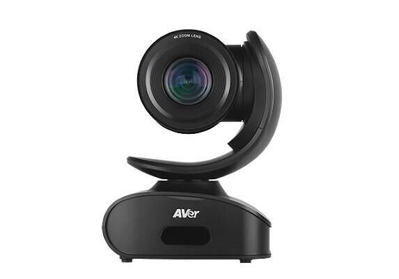 AVer CAM540 Camera de conférence, 4k, 86° FOV, 16 x Zoom