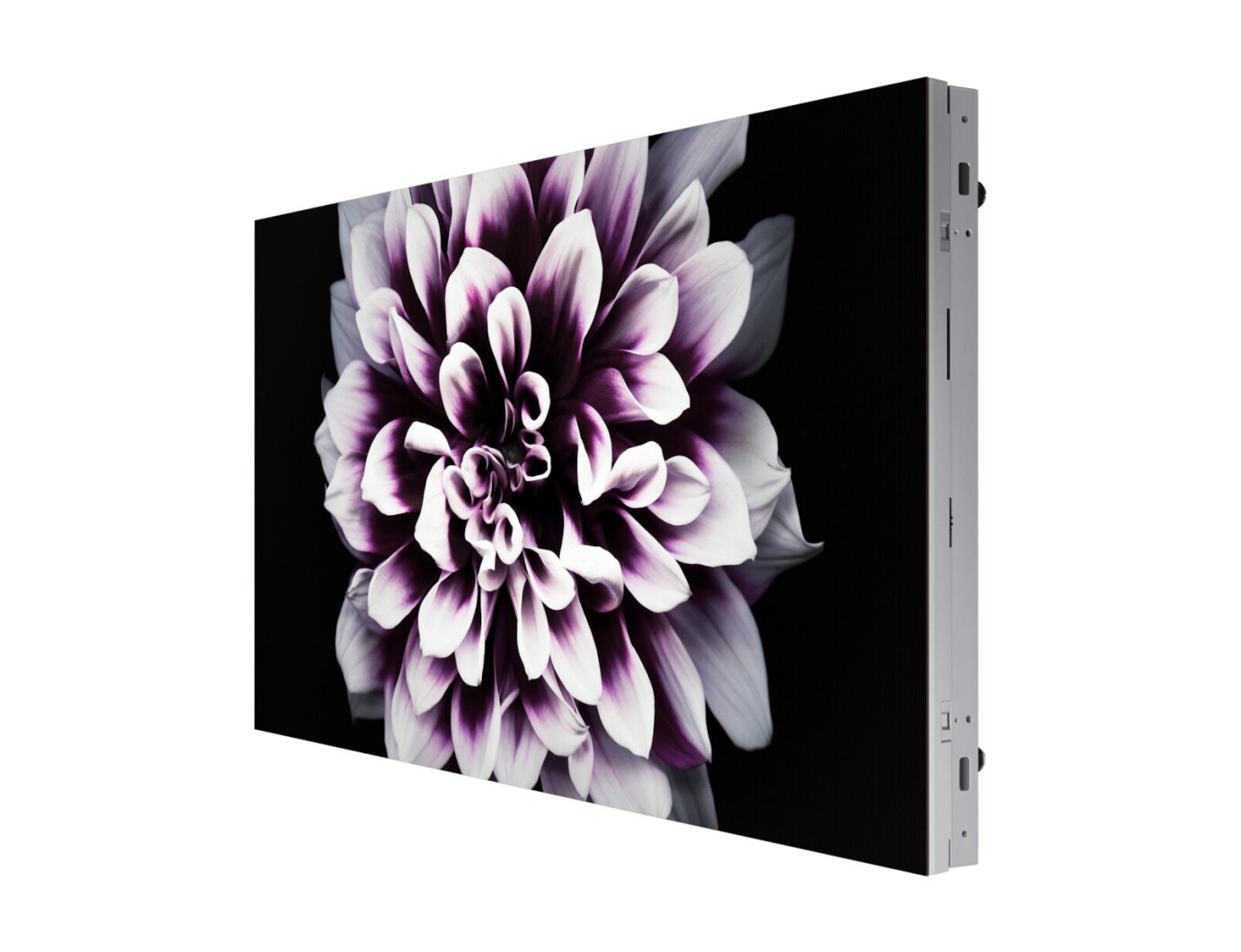 Samsung The Wall for business IW008J - UHD Paket LED Wall 0,84mm Pixel Pitch