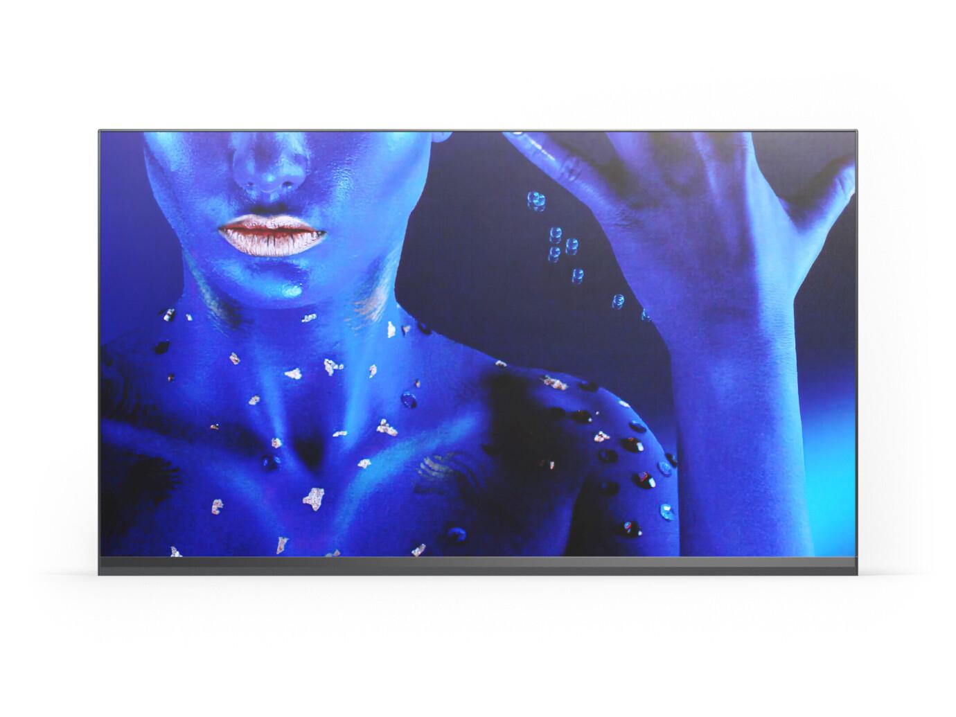 NEC LED-FA025i2-220 - Full HD Paket LED Wall 2,533mm Pixel Pitch