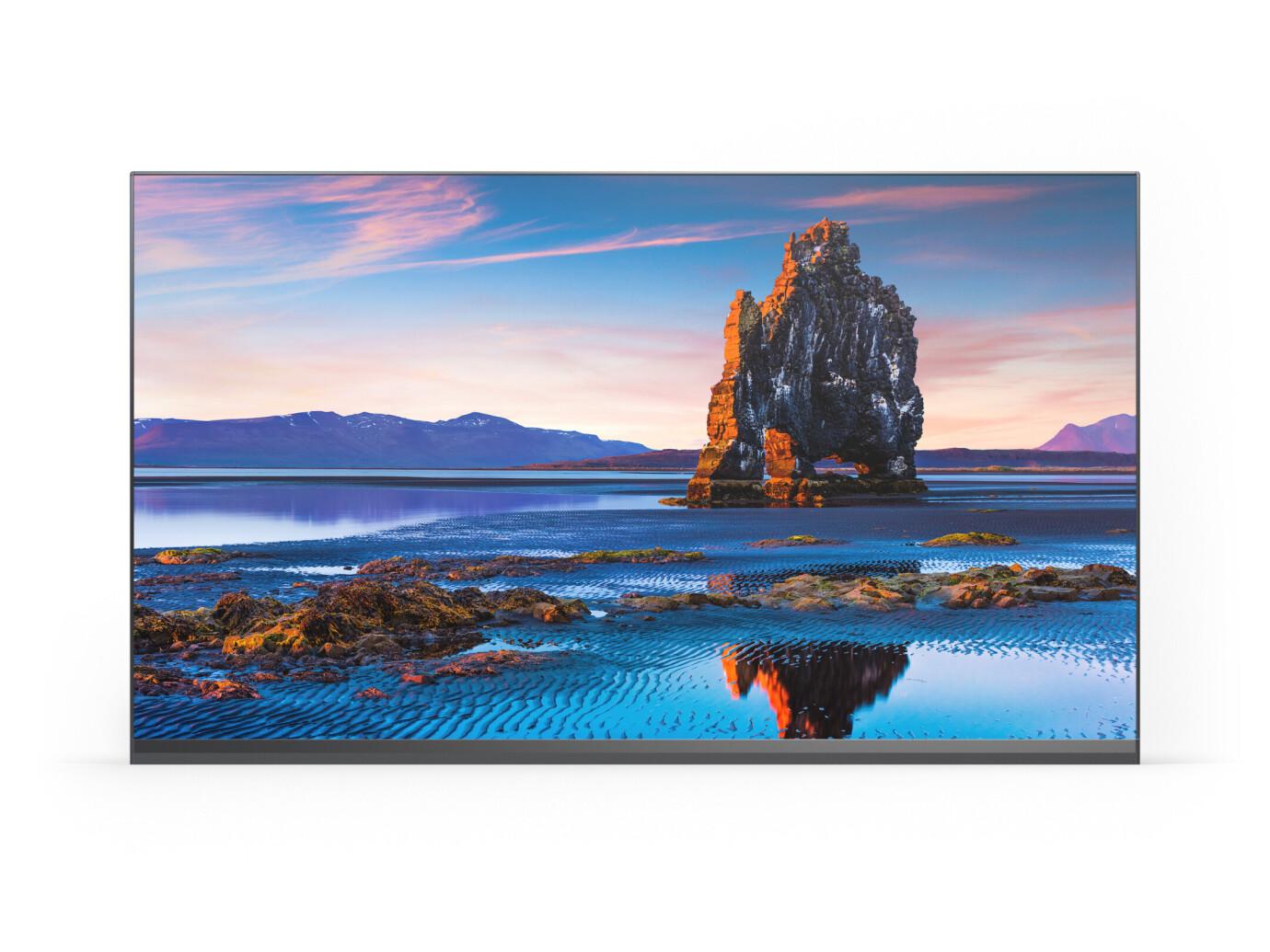 NEC LED-FE015i2-137 - Full HD Paket LED Wall 1,583mm Pixel Pitch