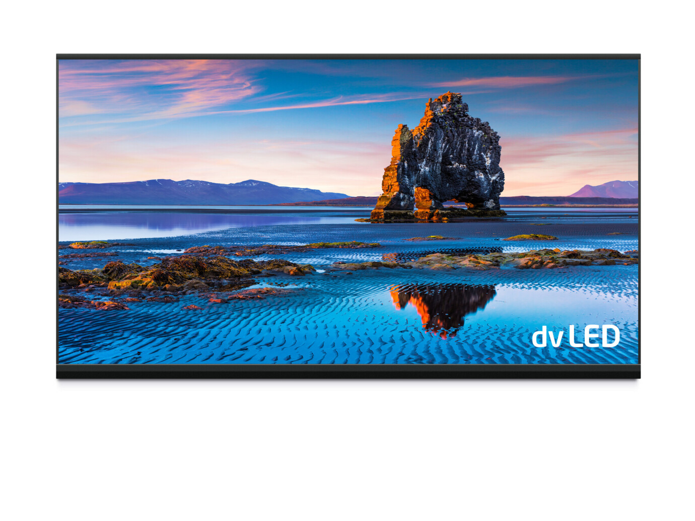 NEC LED-FE025i2-220 - Full HD Paket LED Wall 2,533mm Pixel Pitch