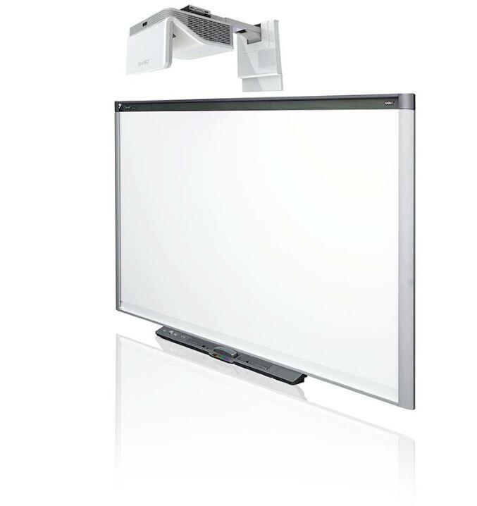 SMART Board 880E (Set) interaktives Board für Epson EB-685WS