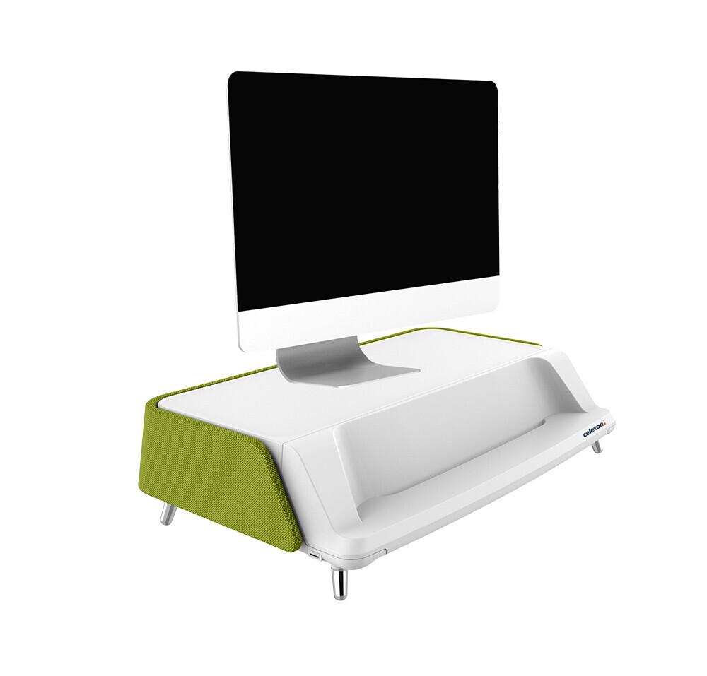 celexon Professional UV Monitor Erhöhung ME1730 - grün