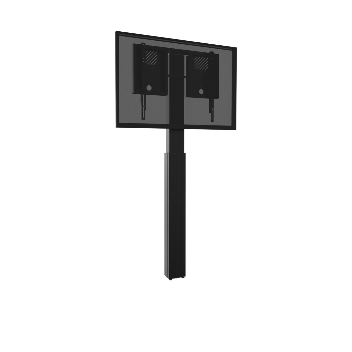celexon Expert soporte para displays motorizado ajustable en altura Adjust-4275PB - 50 cm