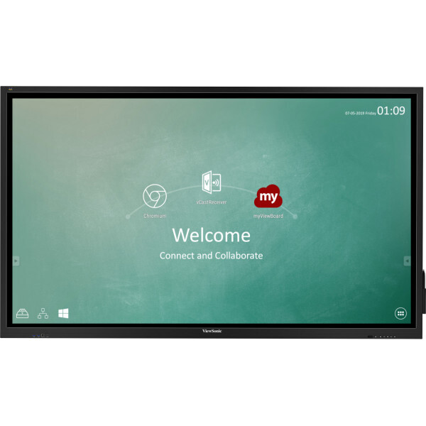 ViewSonic IFP8630