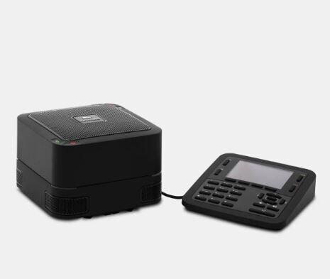 Yamaha FLX UC 1000 USB- und VoIP-Konferenztelefon