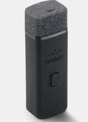 Yamaha HD-Ansteckmikrofon