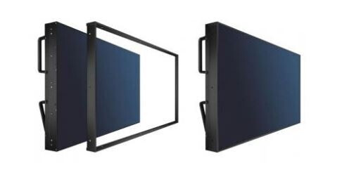 Panasonic TY-CF55VW1 Cover Frame Kit für VFV5-Serie