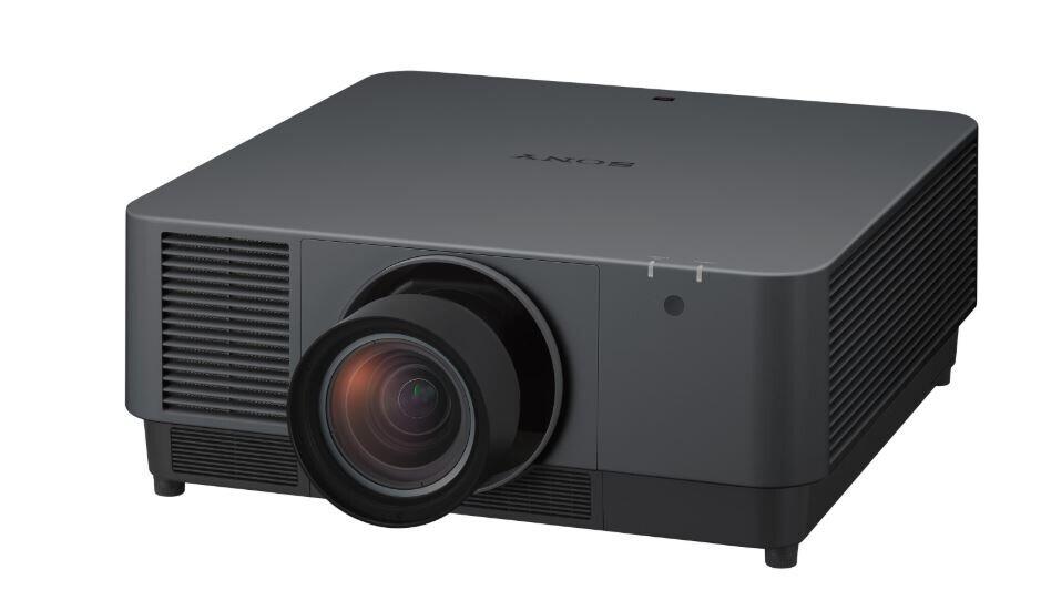 Sony VPL-FHZ101/B (avec Objectif Standard), noir