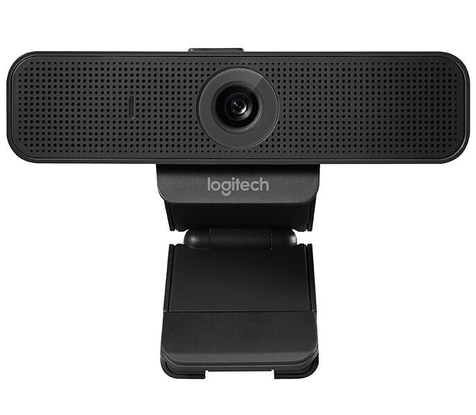 Logitech C925e Webcam Full HD, 30fps, 78° FOV, 1,2x Zoom - Demoware