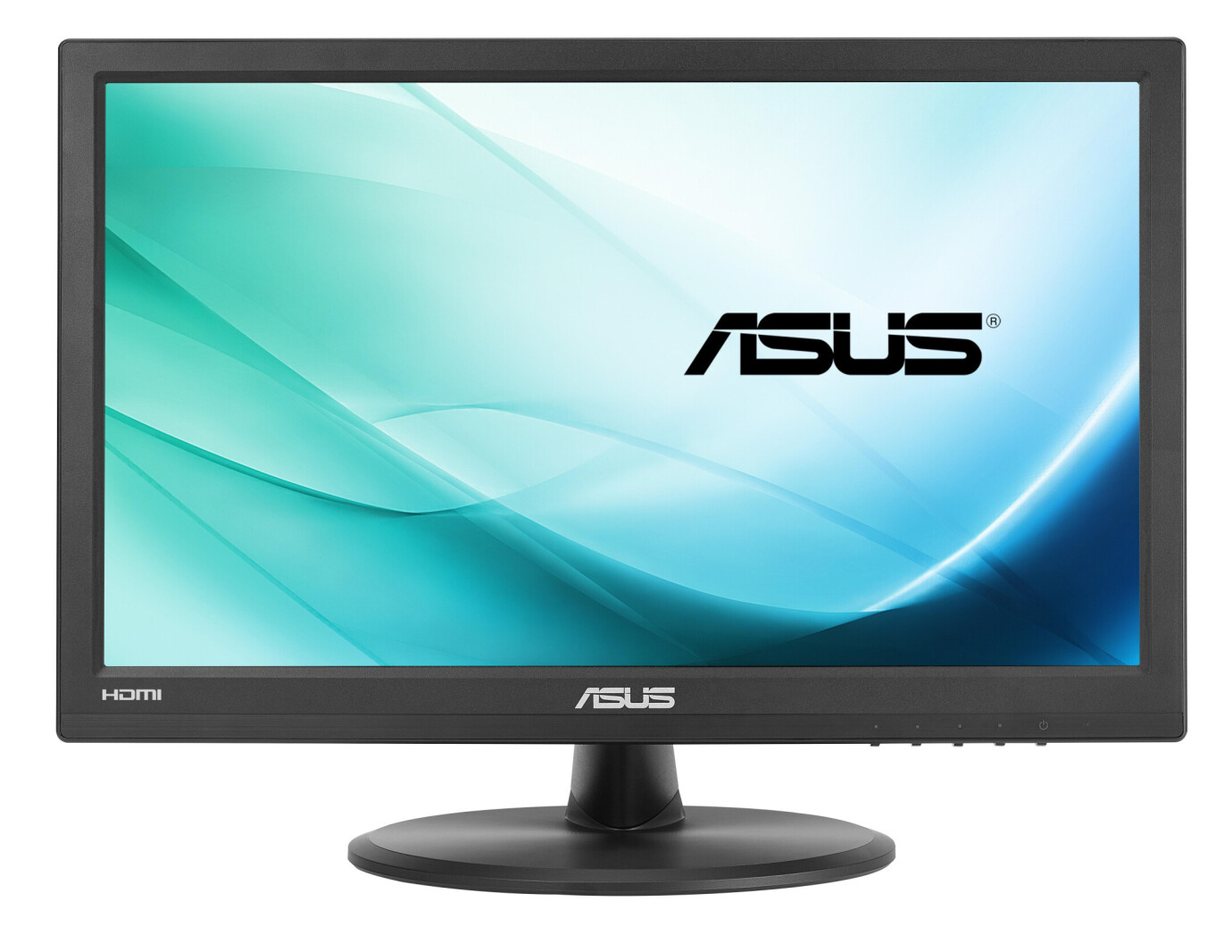 Asus VT168H Multi-Touch