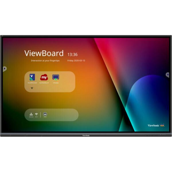 ViewSonic IFP7550-3