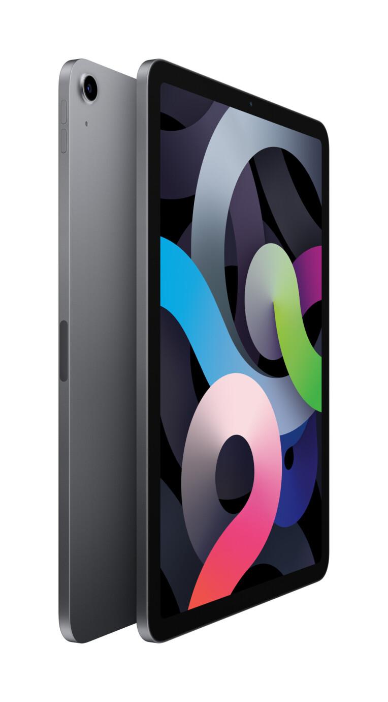 Apple iPad Air WiFi 64 GB Space Grau