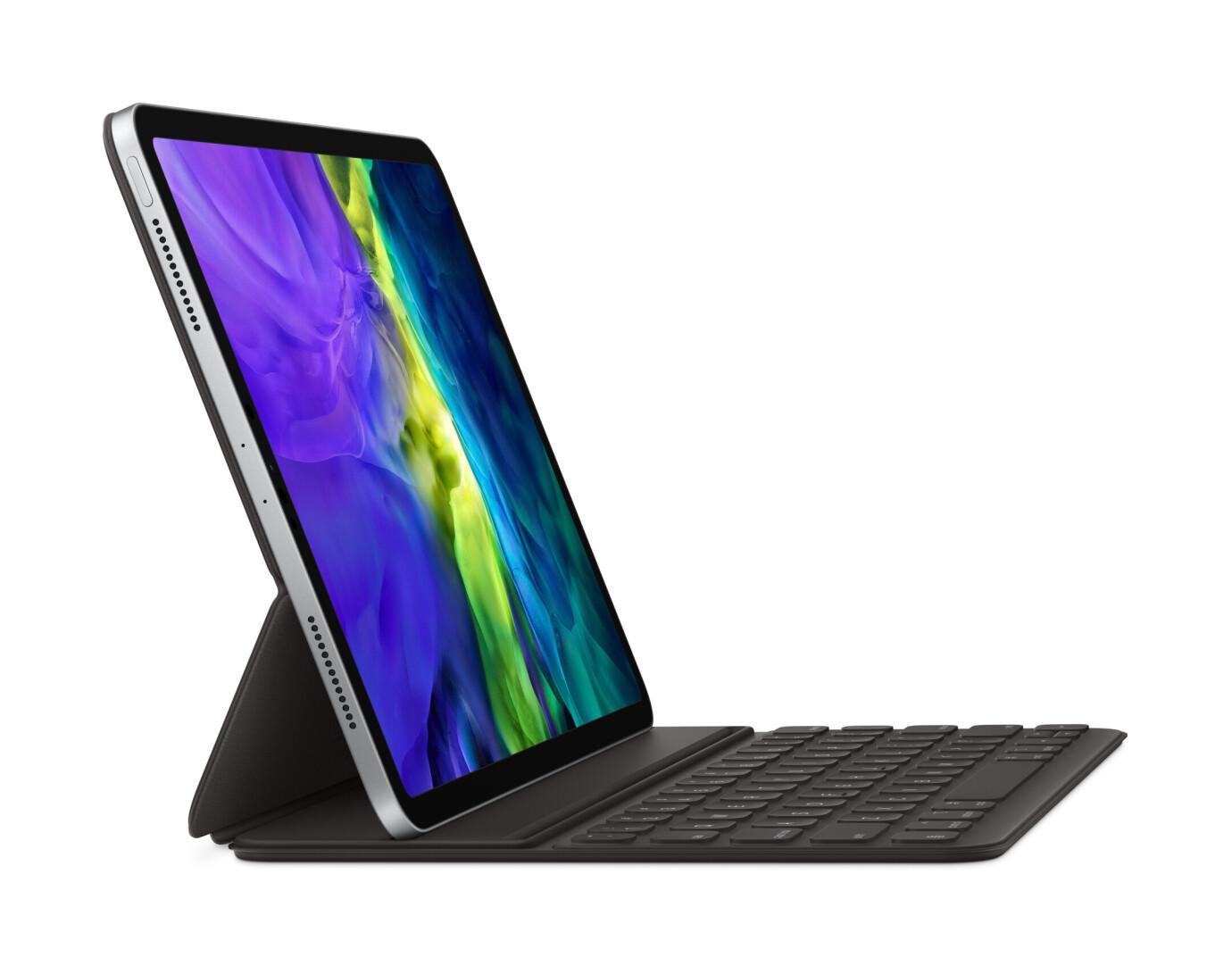 Apple Smart Keyboard 11