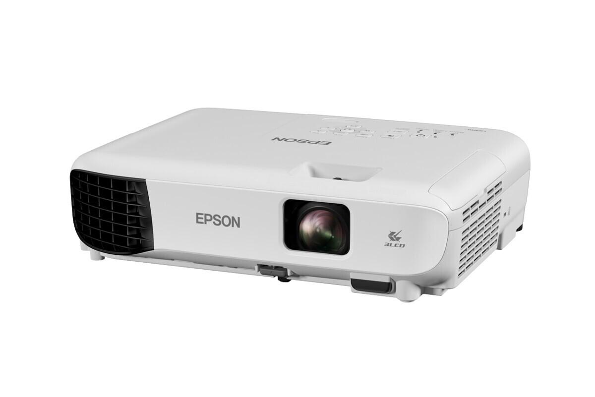 Epson EB-E10