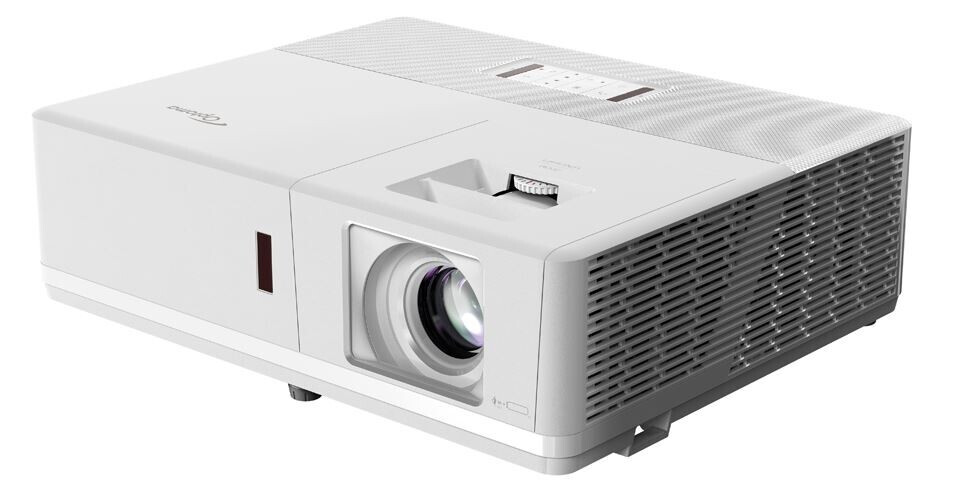 Optoma DZ500