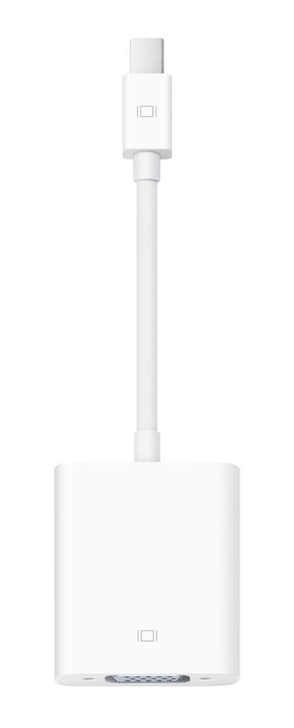 Apple Mini DisplayPort auf VGA Adapter