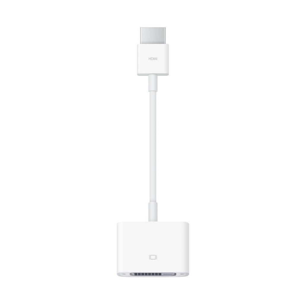 Apple HDMI auf DVI Adapter