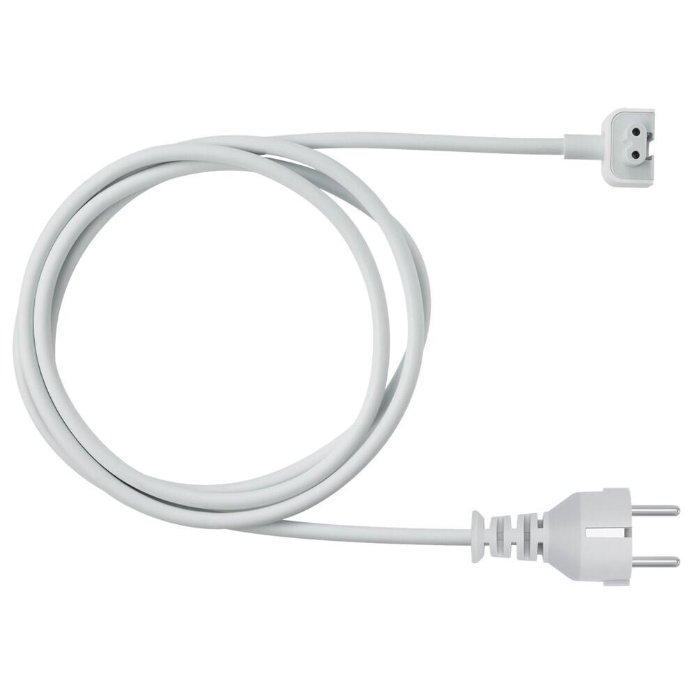 Apple Power Adapter Extension Kabel für MagSafe, MagSafe 2, 1,8m