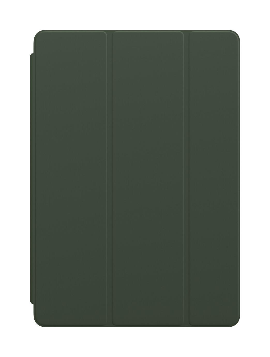 Apple Smart Cover für iPad mini (4+5. Generation) - Zyperngrün