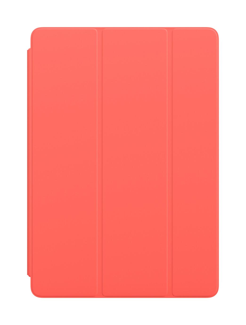 Apple Smart Cover für iPad mini (4+5. Generation) - Zitruspink