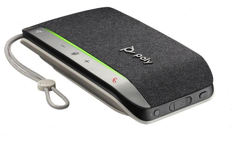 Poly SYNC 20 Smart Speakerphone USB-A (BT600) für Microsoft Teams