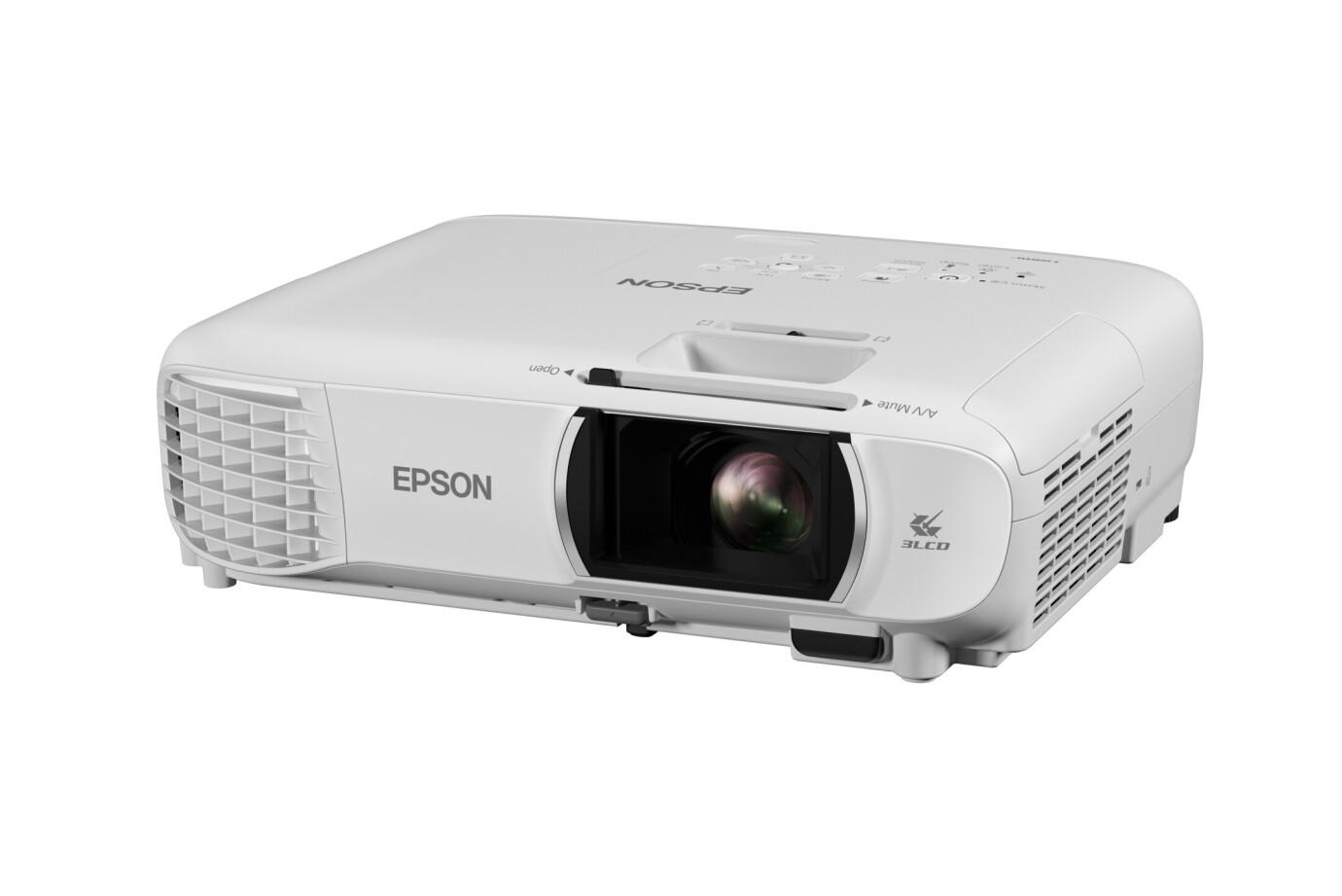 Epson EH-TW750 - Demoware Gold