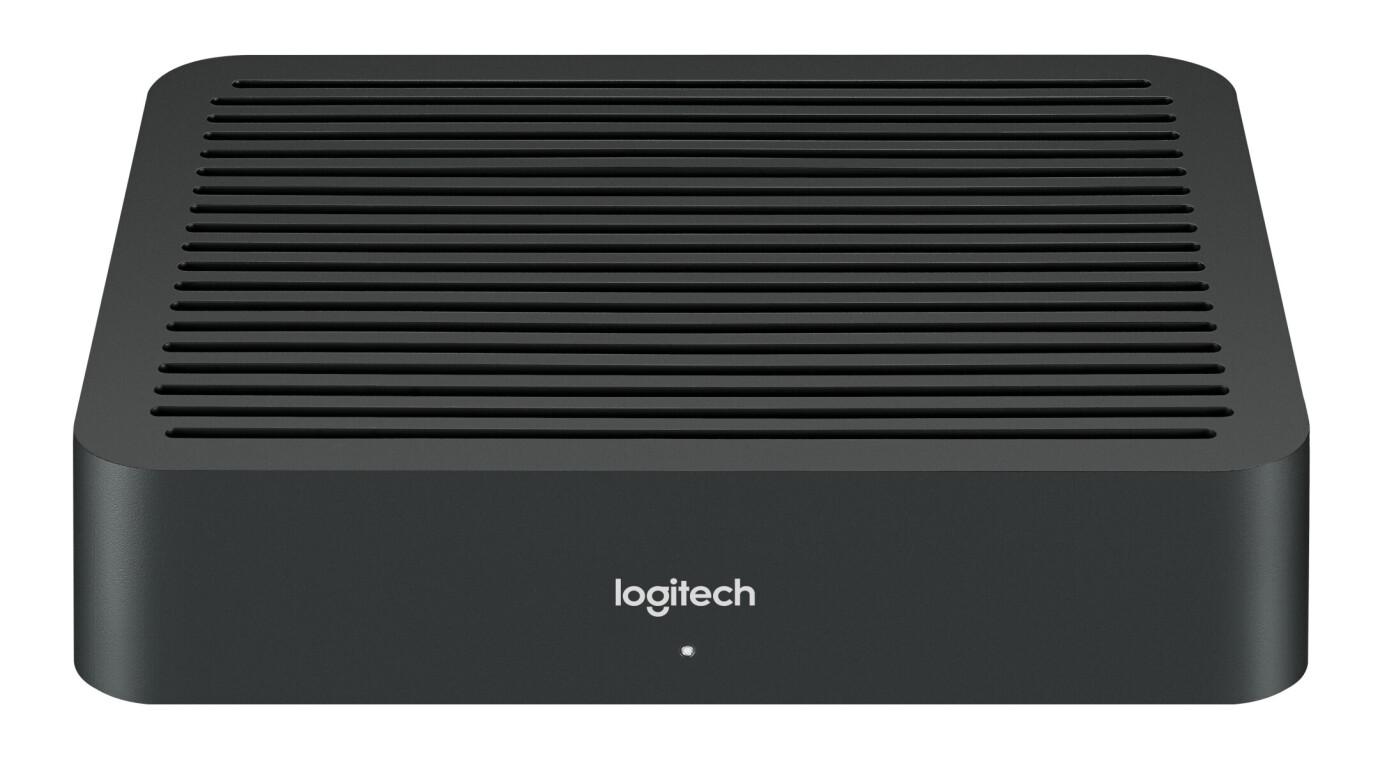 Logitech Rally Table Hub, ohne Netz Adapter