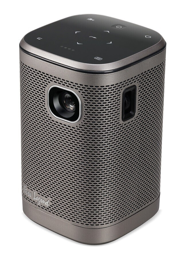 AOpen AV10a développé par Acer