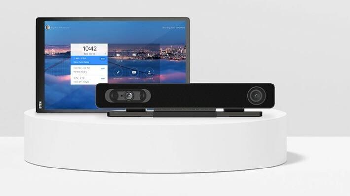 DTEN GO & Mate - 4HD Kamera + Tablet