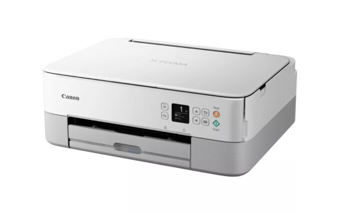 Canon PIXMA TS5351, blanc